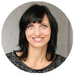 Beatrice Schnell ist Inhaberin und Leiterin der Hausverwaltung LULINN.